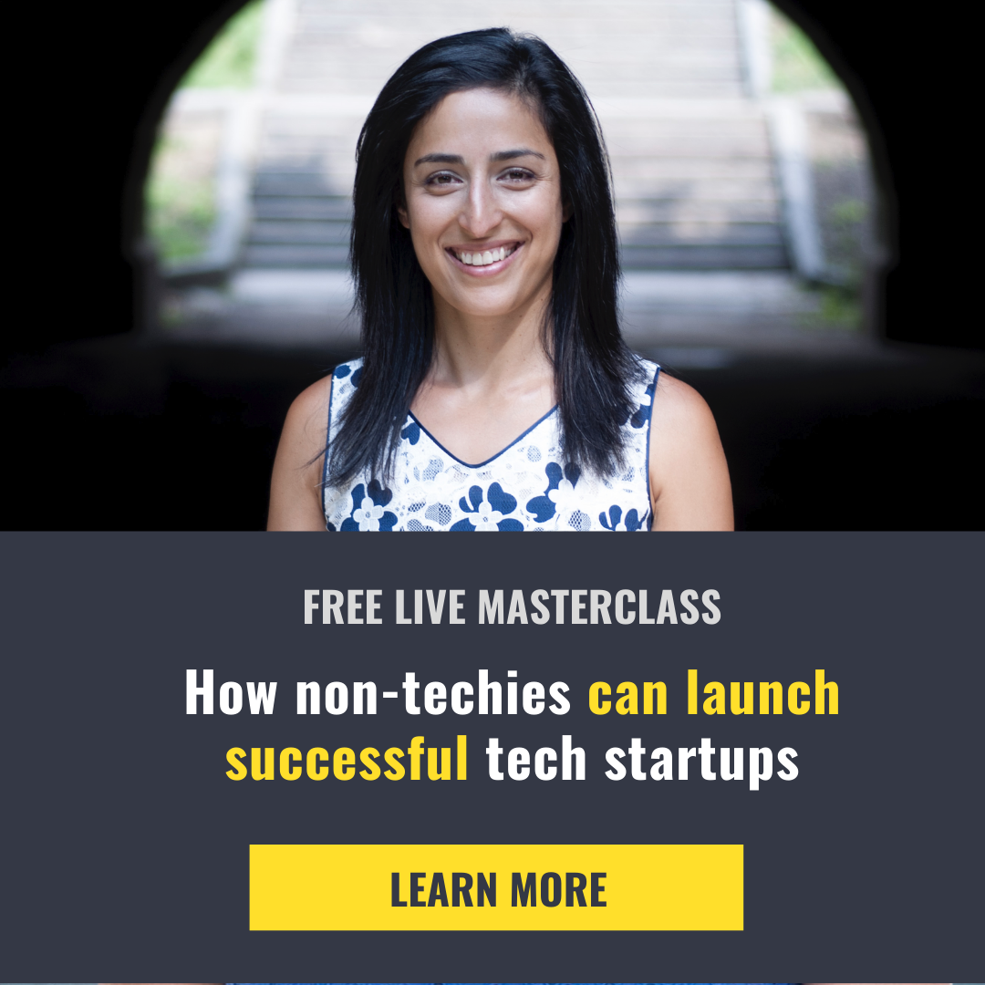 How Non-Techies Can Launch Successful Tech Startups